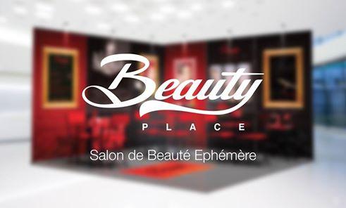 Un nouveau logo pour Beauty Place