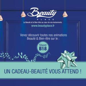 La beauté et le bien-être seront au coeur du Salon HEAVENT !
