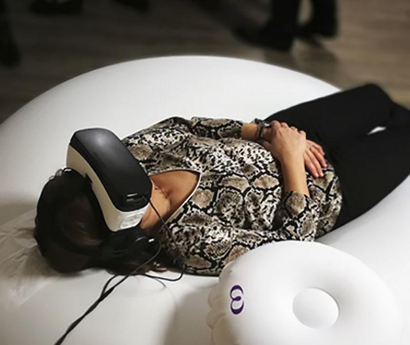 Animation Relaxation Immersive : L'expérience Digitale au Service du Bien-être