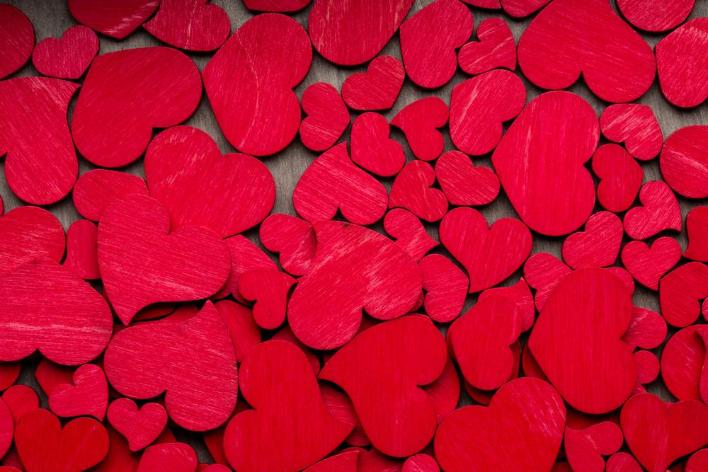 L'idée-Minute : Bientôt la Saint-Valentin…